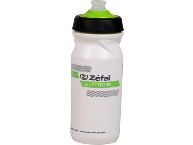 Zefal Sense Pro Bidon Bidon de cyclisme, white
